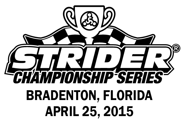 fc86b4a94c33a New Special Needs Races Part of Strider Championship Series Kicking Off  April 25